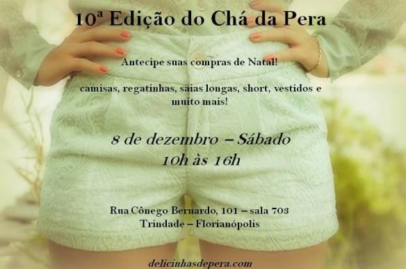 Cha da Pera 10